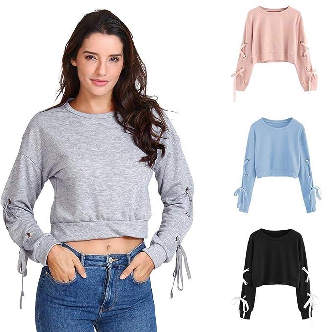 Amazon.com: Hemlock Teen Sweater, Womens Juniors Hollow Shoulder Sweatshirt Rose Causal Tops Blouse (S, Blue3): Computers & Accessories