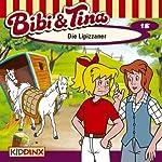 Die Lipizzaner (Bibi und Tina 18) | Ulf Tiehm
