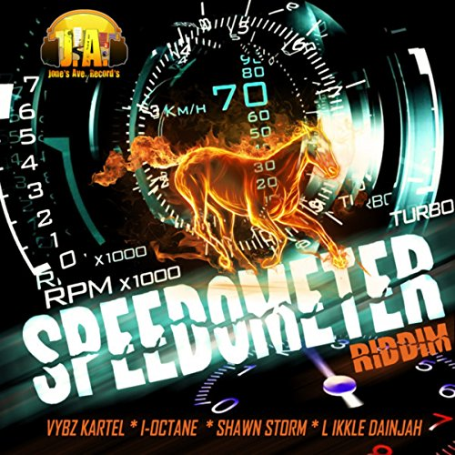 Correck Riddim [Explicit] by Various artists on Amazon Music