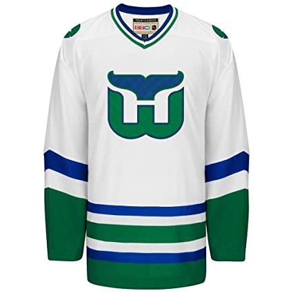 ... norway mens hartford whalers ccm white classic throwback jersey small  b4852 e0d7a 8d0257b8b96