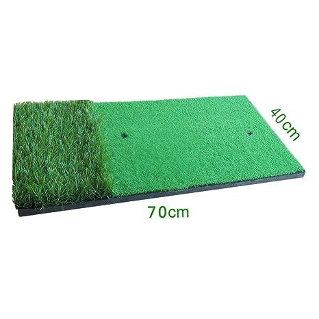 QINCH Home Colchoneta de Golf para el hogar - ¡Mejora tu ...