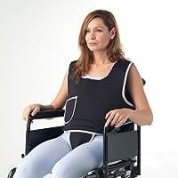 Adiggy Medical | Chaleco de Sujeción para silla