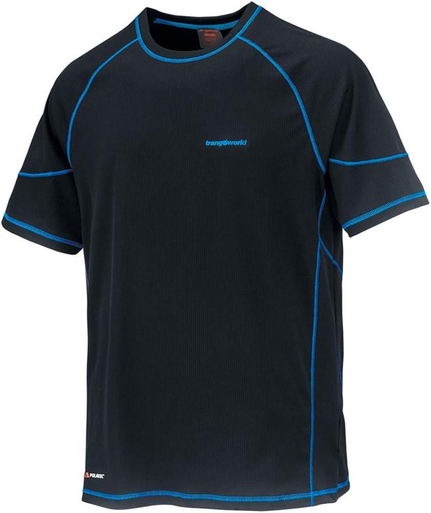 TRANGOWORLD Gootok - Camiseta Hombre