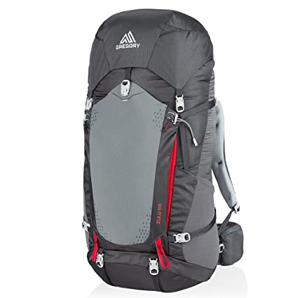 da7d9407bc22 Gregory Mountain Products Zulu 65 Liter Men s Multi Day Hiking Backpack