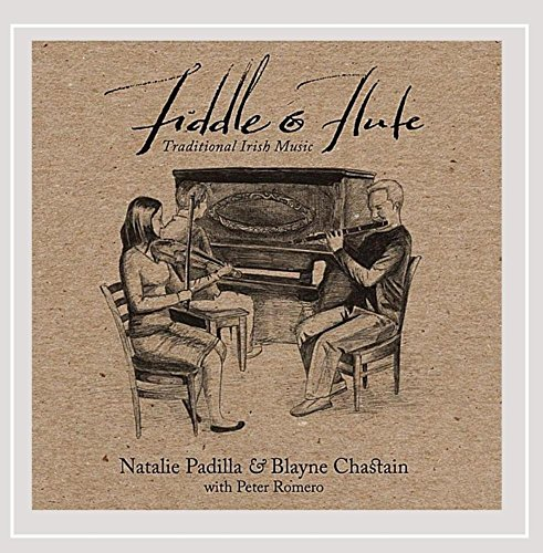 - Fiddle and Flute : Irish Traditional Music