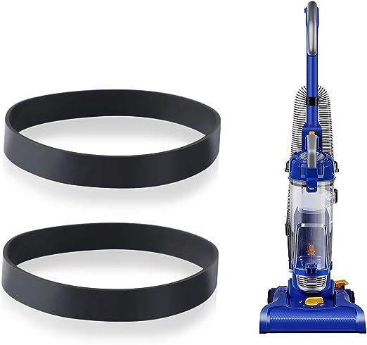 2 Pack of Genuine Eureka 58065B Belt Vac Vacuum