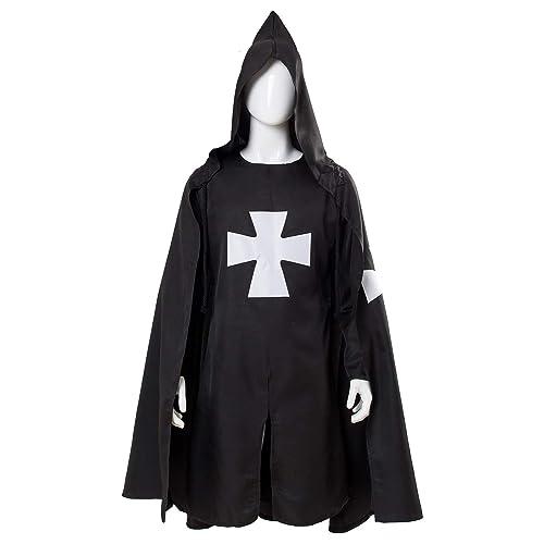 Medieval Cloak: Amazon.com
