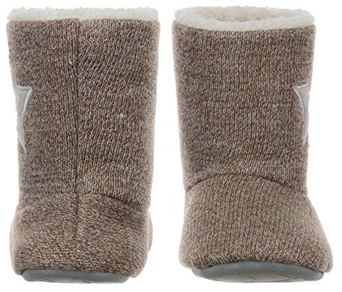 Casa Por Estar Sintético Material Brandsseller De Beige Para Zapatillas Mujer aqwCpB