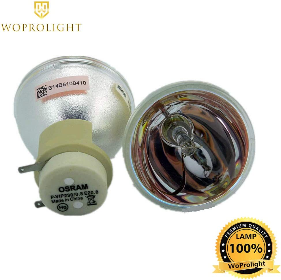 for Smart Board LightRaise 40WI Projector Lamp Replacement Assembly with Genuine Original OEM Osram PVIP Bulb Inside IET Lamps