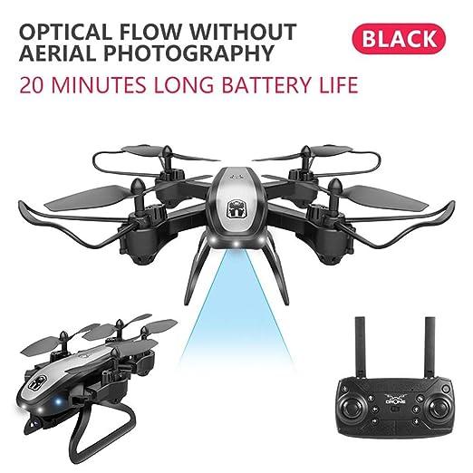 primrosely 4K Drones con Camara KY909 2.4 GHz Plegable Quadcopter ...