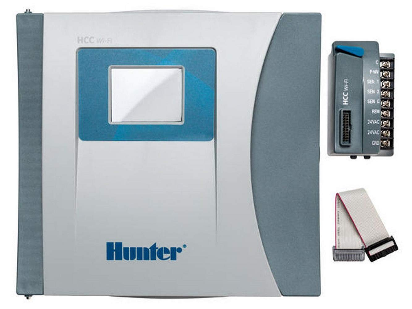 SPW Hunter Hydrawise HCC-800 HCC-FPUP Wi-Fi Facepack Upgrade