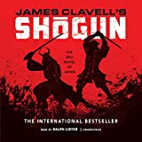 Bargain Audio Book - Shogun  The Epic Novel of Japan
