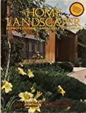 img - for The home landscaper: 55 professional landscapes you can do book / textbook / text book