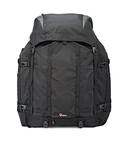 24fd747e4 Amazon.com : Pro Trekker 650 AW Camera Backpack from Lowepro - Large  Capacity Backpacking Bag for All Your Gear : Camera & Photo