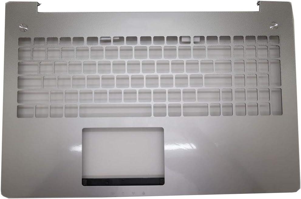 Laptop PalmRest for ASUS N550 N550JA N550JK N550JV N550JX N550LF 13N0/_P9A0251 13NB00K1AM0251 Used