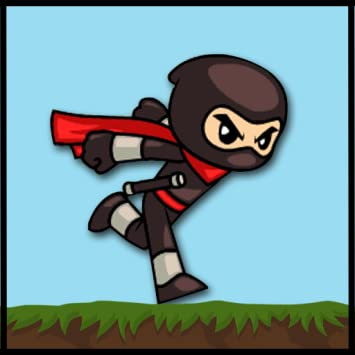 Amazon.com: Running Ninja: Appstore for Android