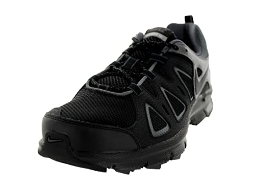 08a853d3b41 NIKE Men s Air Alvord 10 (4E) Black Black MTLC Dark Grey Running