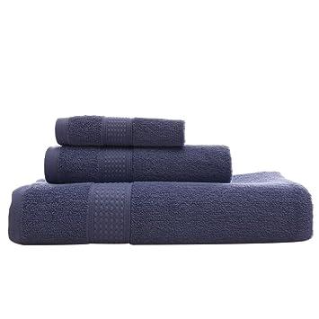 Zambaiti y suave toallas de mano 100% de algodón Quitapelusas libre y olores ...