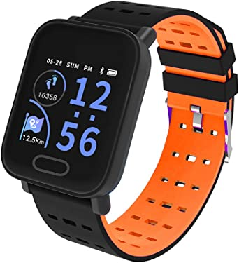 Reloj - BZLine Smartwatches - para - BZL-1102: Amazon.es: Relojes