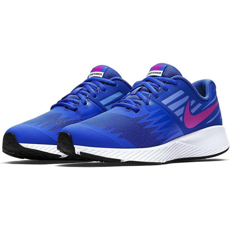Nike 907257 Blau  38.5 EU