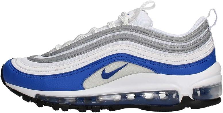 Zapatillas Deportivas Retro Nike Air MAX 97: Amazon.es: Zapatos y complementos