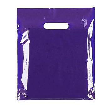 1000 x azul (45 micras) Color notebookbits bigdug bolsas de ...