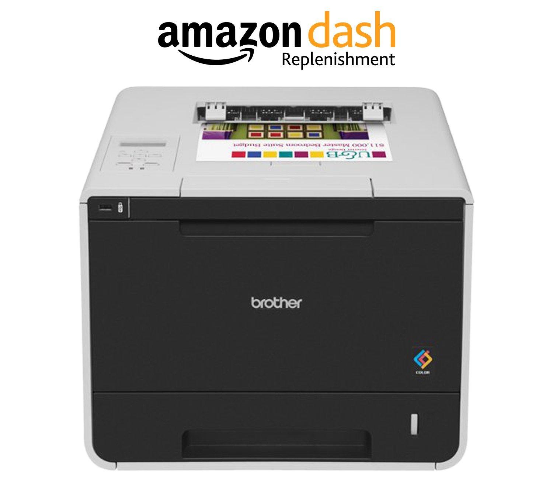 Amazon Brother Printer Hll8250cdn Color Printer With Networking