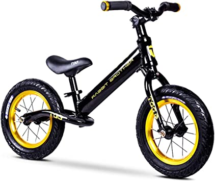 QAZWSX Bicicleta para Niños, Carro De Equilibrio para Niños ...