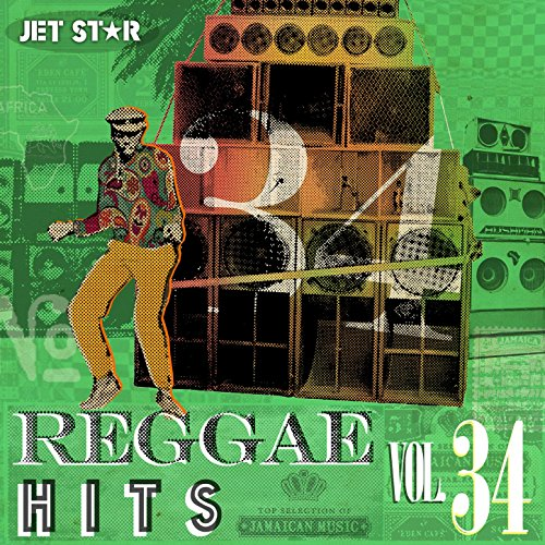 Reggae Hits, Vol. 34
