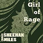Girl of Rage: Rachel's Peril, Book 2 | Charles Sheehan-Miles