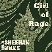 Girl of Rage: Rachel's Peril, Book 2 | Charles Sheehan-Miles