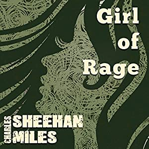 Girl of Rage Audiobook