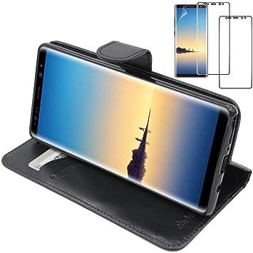 ebestStar - Compatible Funda Samsung Note 8 Galaxy Carcasa ...
