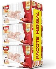 Huggies Pacote Mensal Supreme Care Mega P, 288 Fraldas