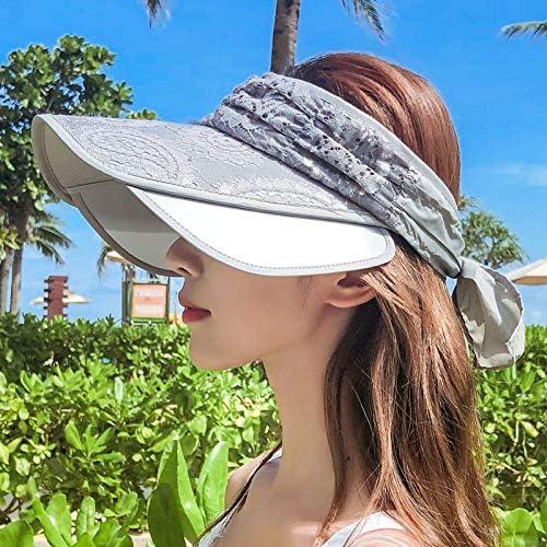 HM-DreamsGorra De Protección Solar Gorro para La Sombra De La Dama ...