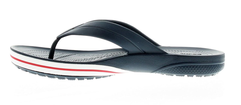 crocs Kilby Flip 202395 410 Mens Flip Flops UK M7W9