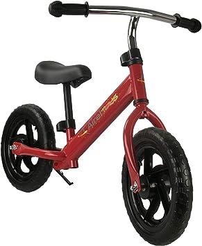 Bicicleta Equilibrio para Niños | Bicicleta Sin Pedales | Manillar y Asiento Regulables | Bicicleta Sin Pedales Infantil | De 3 a 5 años: Amazon.es: Deportes y aire libre
