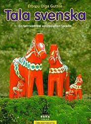 Tala svenska. Ein Lehrwerk der schwedischen Sprache, Übungsbuch