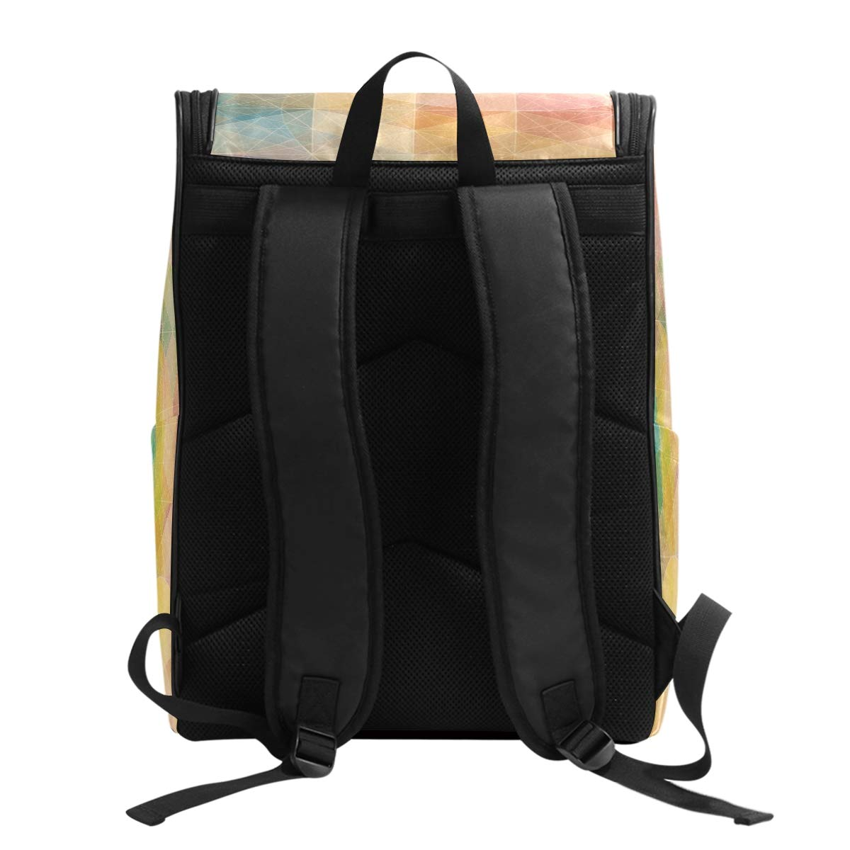 Laptop Backpack Gallery Mustang Horse Gym Backpack for Women Large 3D Bookbag