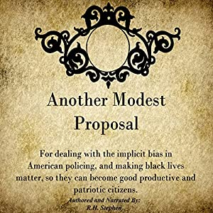 Another Modest Proposal Audiobook
