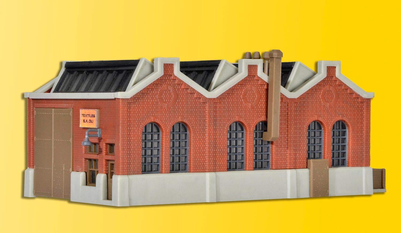 品質一番の ZスケールWarehouse建物 B004YB8JYU B004YB8JYU, 白衣ネット:8fce43a5 --- a0267596.xsph.ru