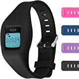 UK SELLER, New Replacement Band For Fitbit ZIP with Buckle / No Tracker