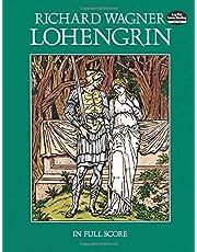 Lohengrin in Full Score