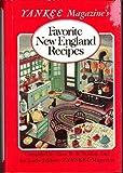 Yankee Magazine's Favorite New England Recipes, , 0911658505