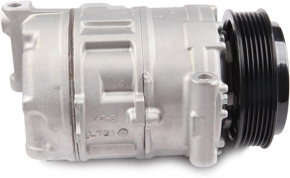 SCITOO Compatible with A//C Compressor 2002-2002 Mercedes-Benz C230 2.3L CO 11245C