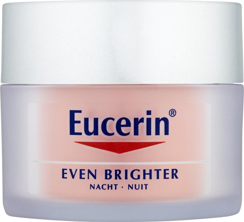 Eucerin EVEN BRIGHTER Pigment Reducing Night Cream 50ml Beiersdorf