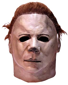 Michael Myers Máscara de Halloween II