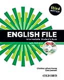 English File third edition: English file digital. Intermediate. Student's book-iTutor-iChecker. Per le Scuole superiori. Con CD-ROM