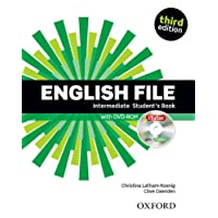 English File third edition: English file digital. Intermediate. Student's book-iTutor-iChecker. Per le Scuole superiori. Con DVD-ROM