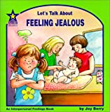 Let's Talk about Feeling Jealous, Joy Wilt Berry, 1586340425